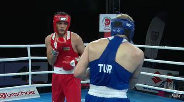 4 boksçumuz 1/4 finalda – dünya birinciliyində