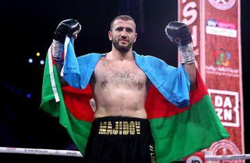 Dünyada 73-cü – Azərbaycan boksçusu