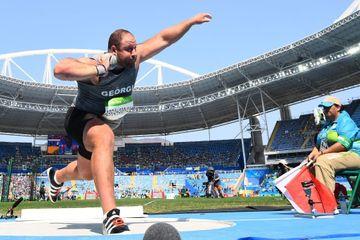Olimpiadadan qovuldu – erməni idmançı