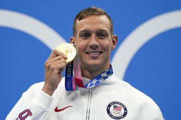 Ən çox medal qazananlar – Tokio-2020-də