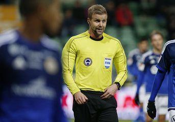 """Baş hakim dəyişikliyi - """"Qarabağ""""ın oyununda"""