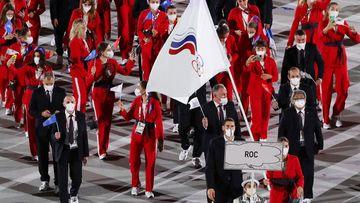 Eyni bayraq, eyni musiqi – Pekin Olimpiadasında