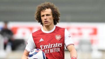 David Luizin yeni klubu – baş məşqçi açıqladı