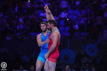 1 milyon dollar – Olimpiya çempionuna