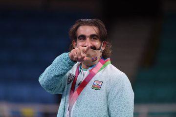 Tokio Olimpiadasındakı qazancımız - LAYİHƏ