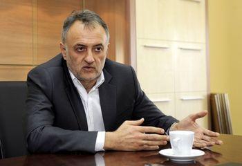 """""""Azərbaycan millisindən nəsə gözləmək düzgün deyil"""" - Zoran Qayiç"""