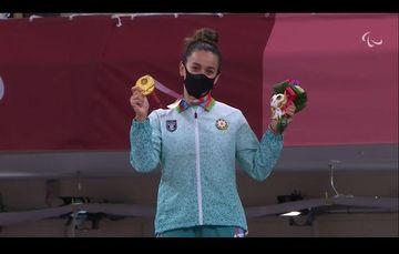 Paracüdoçularımızdan daha 3 qızıl medal! – Tokio-2020-də