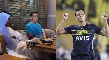 Qətər klubuna gedir? – Mesut Özil