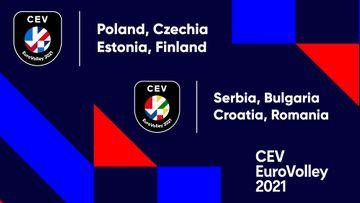 Yığmamızın oyunlarının başlama vaxtı dəqiqləşdi – AVRO-2021-də