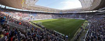"""UEFA daha bir oyunun yerini dəyişdi – """"Molde"""" İspaniyada ev sahibi olacaq"""