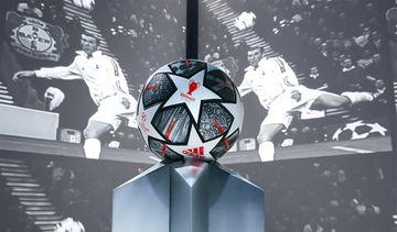 Topu təqdim olundu – Çempionlar Liqasının finalının