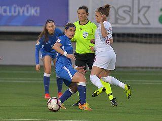 Futbolumuz adına növbəti ləkə: 0:13 - VİDEO