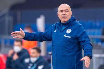 Baş məşqçi ilə başlayan 5 istefa – Bundesliqa klubunda
