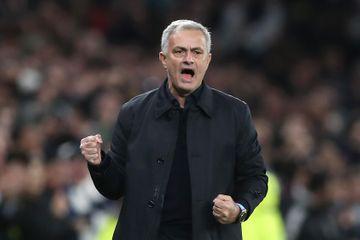 Rekorda şərik oldu - Mourinyo