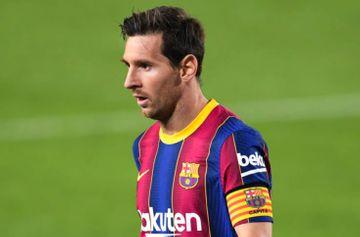 İlin dəyəri seçildi – Messi