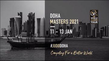 """3 cüdoçumuz """"Doha Masters""""dən kənar qaldı – zədə səbəbindən"""
