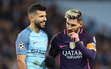 Mbappe satılır - Messi və Aquero üçün