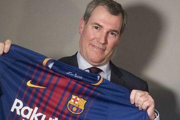 """Prezidentliyə daha bir namizəd geri çəkildi – """"Barselona""""da"""
