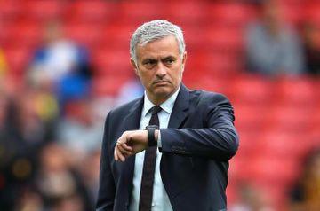 """Avropa Liqasının qrup mərhələsi Premyer Liqadan ciddi fərqlənir"""" - Mourinyo"""