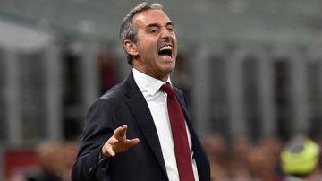 Baş məşqçisini göndərir – Turin klubu