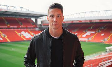 """""""Atletiko""""ya baş məşqçi təyin olundu – Fernando Torres"""