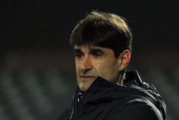 """""""Qarabağ""""a 10 qol vurmaq istəyirdik"""" - Visente Qomes"""