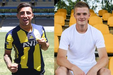 AFFA Ukraynadan 2 futbolçunu milliləşdirə bilər – biri İran yığmasında oynayıb