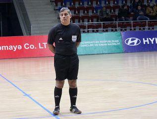 Ermənistanın oyununa təyinat aldı – azərbaycanlı hakim-inspektor