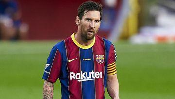 Apelyasiya şikayəti təmin edilmədi - Messi ilə bağlı