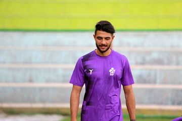 "Yeni transferi sıradan çıxdı – ""Sumqayıt""ın"