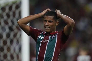 """""""Fluminense""""nin futbolçusunu aldı - """"Atletiko"""""""