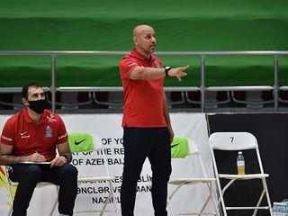 """""""Bunun öhdəsindən yenə tam gələ bilmədik"""" - Joze Alesio da Silva"""