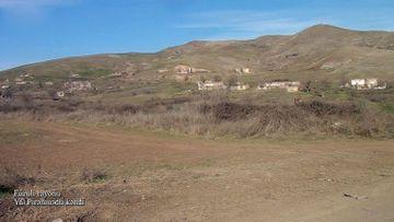 Füzuli rayonunun Yal Pirəhmədli kəndi - VİDEO