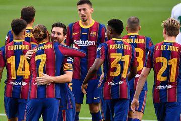 Lionel Messi ilə müqavilənin yenilənməməsinin SƏBƏBİ