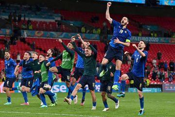 Ən çox final oynayan Avropa yığmaları – İtaliya ikincidir
