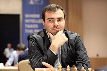 Kasparova cəmi 7 gedişə qalib gəldi - Məmmədyarov