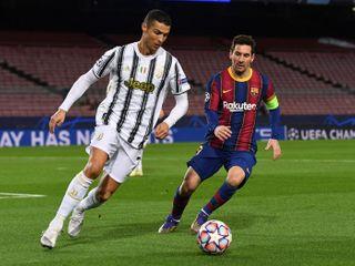 Messidən yeni rekord – 20 milyonla Ronaldonu keçdi