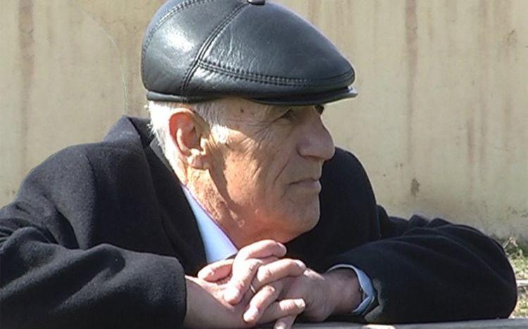 Veteran futbolçumuz Müzəffər Qasımov dünyasını dəyişdi -