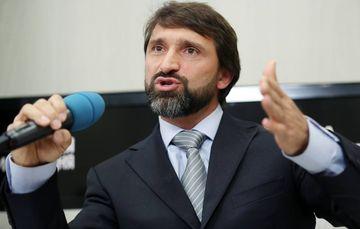 BOK-a qalib gəldi – federasiya prezidenti