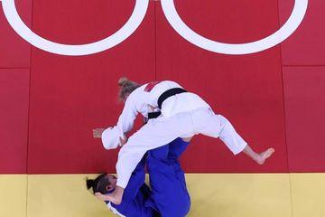 Ölkə tarixində ikinci Olimpiya çempionu – Qurbanlının çəkisində