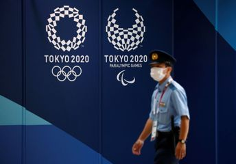 Etiraz kağızlarına görə saxlanıldı – Tokio-2020-də