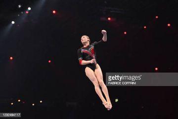 Gimnastımız 70-ci oldu – Tokio-2020-də