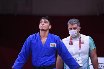 Tokio-2020: Murad Fətiyev Olimpiada ilə vidalaşdı - YENİLƏNİB
