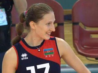 Polina Rəhimova yenidən yığmaya dəvət olundu – amma gəlməyəcək