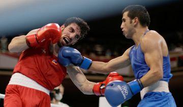 Olimpiada ilə vidalaşdı – Çələbiyev