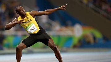 Rekordu qırıldı - Boltun