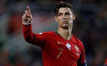 Ronaldonun hədəfi - AVRO-2020-yə doğru