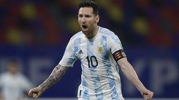 Klozeni keçdi, Peleyə yaxınlaşdı - Messi