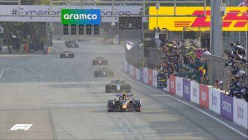 """Lider dəyişikliyi olmadı – """"Formula-1""""də"""