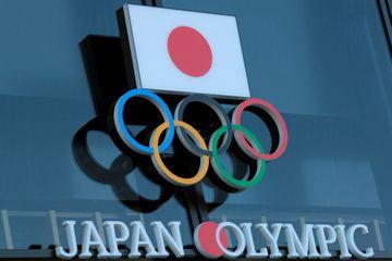 İntihar etdi - Yaponiya Olimpiya Komitəsinin rəsmisi